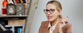 «Only hardcore»: Sobchak flew to Dubai after criticism of Islam