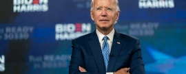 Biden talks about his plans for first 100 days of presidency