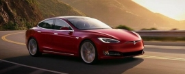 Tesla lowers Model S prices in US and China