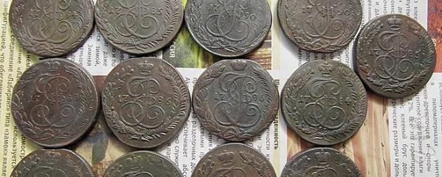 определение старых монет по фото внешний вид этого