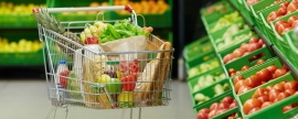 Prices for essential products in Russia triple over inflation