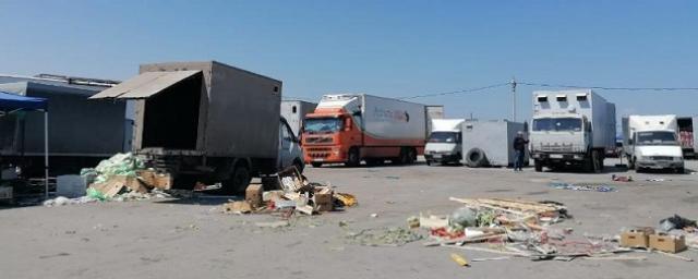 Два новых рынка вместо закрытых аксайских могут появиться под Ростовом