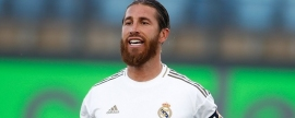 Sergio Ramos is recognized as best defender in history by readers of France football