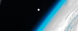 Earth's stratosphere has become 400 meters thinner over past forty years