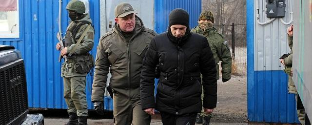 LPR and DPR refuse to exchange prisoners with Ukraine