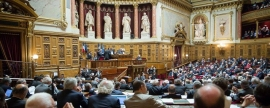 French Senate calls on its government to recognize Nagorno-Karabakh