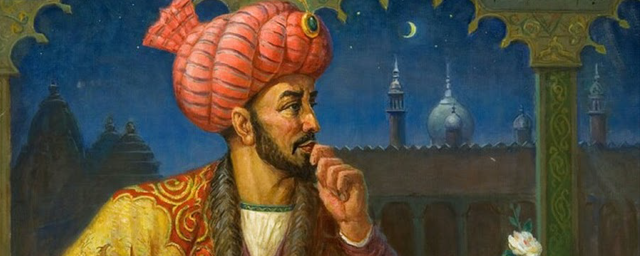 "Indian series ""Babur"" will be filmed in Uzbekistan"