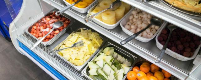 О правильном питании расскажут в московских больницах