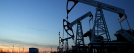 Russia's oil and gas revenues fell 36% over three quarters