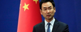 Beijing does not want to participate in nuclear arms control negotiations