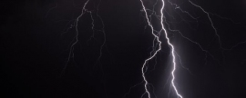 Scientists report important role of lightning in cleaning up atmosphere
