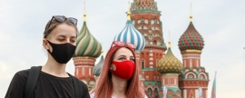 New restrictions imposed over coronavirus in Moscow from October 5
