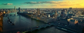 UK economy falls to be largest in 300 years