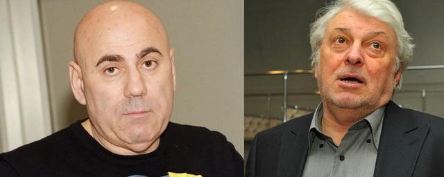 Иосиф Пригожин разделил звезд шоу-бизнеса на «артистов» и «шлак»
