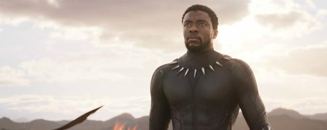 Black Panther actor dies of cancer