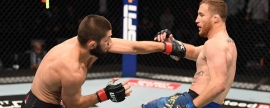 Nurmagomedov announced retirement after fight with Gaethje