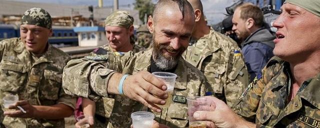 Вооруженные силы Украины лишились 70 тысяч солдат