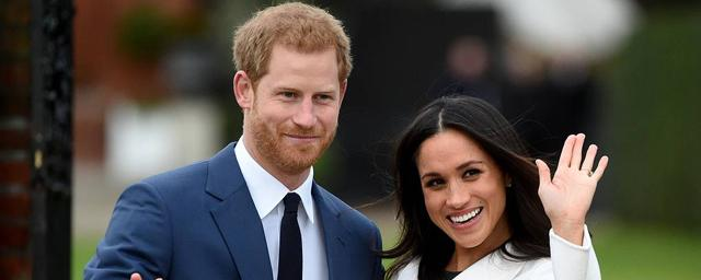 Prince Harry and Meghan Markle repaid debt of $3 million to UK