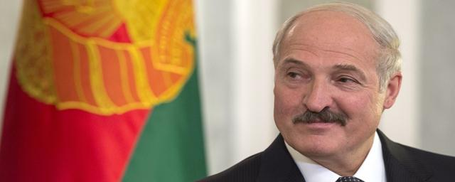 Лукашенко закрыли въезд в Эстонию, Латвию и Литву