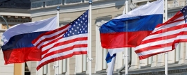 US may impose sanctions on four more Russian and Chinese companies