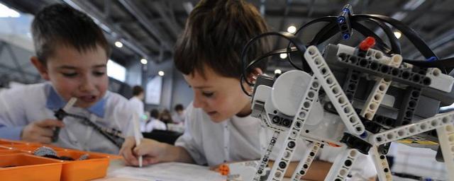 В Туле будут воспитывать инженеров со школьной скамьи
