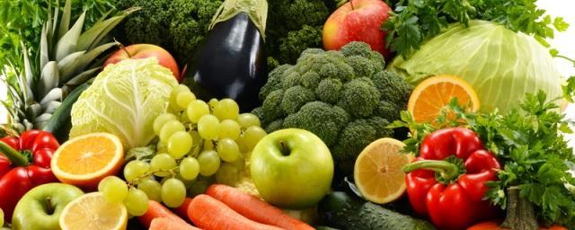 Ученые придумали новый способ выращивания овощей и фруктов в Арктике
