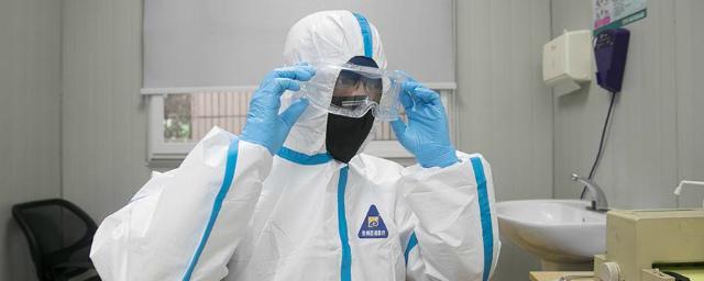 В Чувашии выявлены 43 новых заразившихся COVID-19