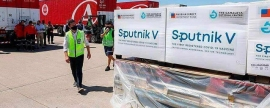 RDIF has agreed to produce 60 million doses of Sputnik V in China