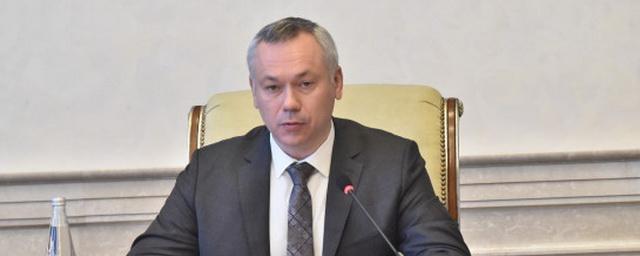 В Новосибирской области масочный режим продлили до конца августа