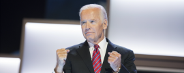 Poll: Biden ahead of Trump 20 days before US presidential election