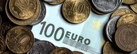 Euro exceeds 92 rubles