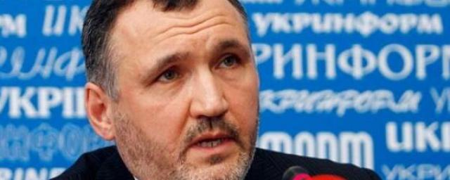 "Verkhovna Rada called plan to make ""anti-Russia"" from Ukraine national"