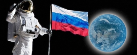 Russia is going to send complex with crew of four people to moon