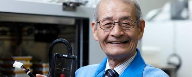 Ученые из Японии изобрели новый энергогенерирующий материал