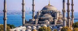 12 Russian cities to launch charter flights to Istanbul