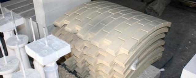 Рецепт фибробетона бетон составные
