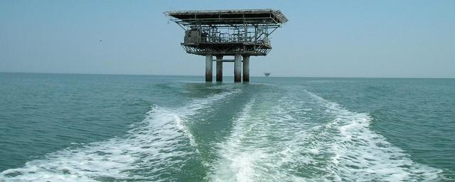 Под Азовским морем добыли первую партию воды для Крыма