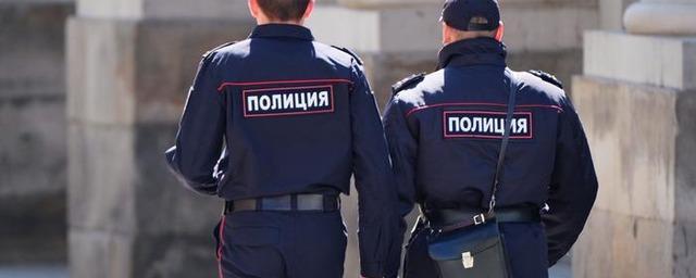 Полицейские предотвратили ряд краж на Покровской ярмарке в Тамбове