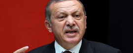 France recalls ambassador from Turkey after Erdogan's words about Macron's psyche