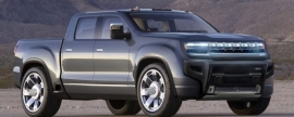 GMC shows revived Hummer turned into electric pickup
