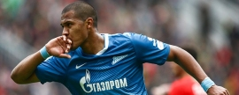 Details of possible transfer of Salomon Rondon to CSKA are revealed