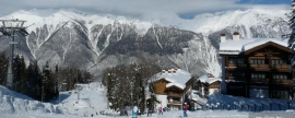 Sochi mountain resorts will be united in tourist cluster