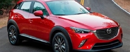 Video: Mazda has announced launch of Russian crossover CX-30 sales
