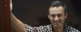 Call for Navalny's release signed by 45 countries