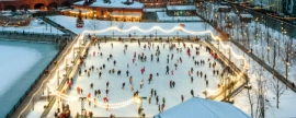 New Holland opens winter rink on November 14