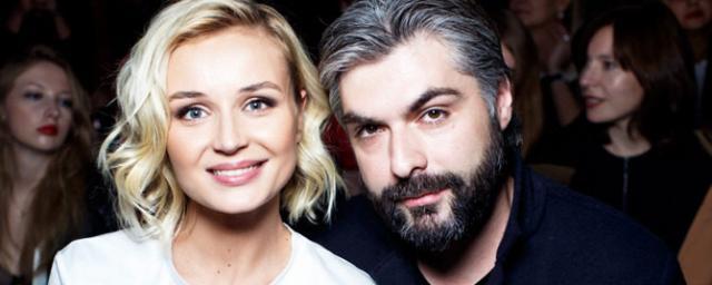 Супруг Полины Гагариной дал жесткий отпор хейтерам певицы