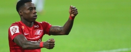 Quincy Promes addressed Spartak fans in Russian