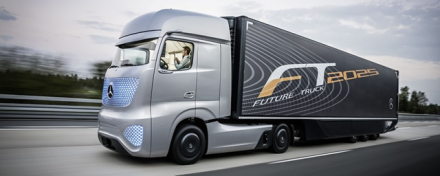 Daimler and Waymo to launch joint autopilot truck program