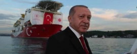Erdogan: Turkey finds another large gas field in Black sea