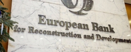EBRD will not resume investments in Russia